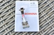 BERNINA blinde ritsvoet #35