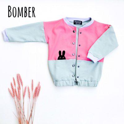 Bunny bomber